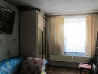 Купить комнату по адресу: Курган г ул Дзержинского 31б