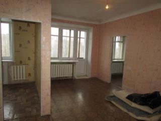 Продажа квартир: 2-комнатная квартира, Киров, ул. Ломоносова, 33, фото 1