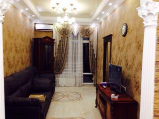 Продажа квартир: 2-комнатная квартира, Краснодарский край, Сочи, пер. Рахманинова, фото 1