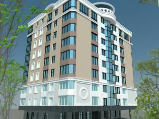 Купить 2 комнатную квартиру в новостройке по адресу: Нальчик г пр-кт Ленина 42