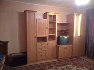Аренда квартир: 1-комнатная квартира, Москва, кв-л Волжский Бульвар Кварт. 114 А, корп3, фото 1