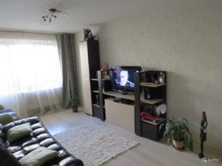 Продажа квартир: 2-комнатная квартира, Нижний Новгород, пр-кт Ленина, 30, фото 1