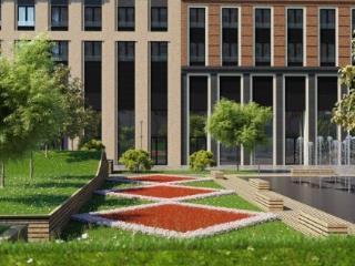 Продажа квартир: 3-комнатная квартира в новостройке, Москва, Ленинградский пр-кт, кЕвлд31, фото 1