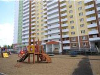 Продажа квартир: 1-комнатная квартира, Краснодар, ул. им Академика Лукьяненко П.П., 54, фото 1