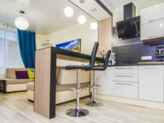 Продажа квартир: 1-комнатная квартира, Краснодарский край, Сочи, пер. Рахманинова, 39, фото 1