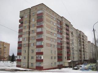 Продажа квартир: 2-комнатная квартира, Московская область, Солнечногорск, Красная ул., 174, фото 1