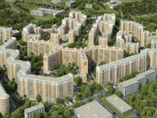 Продажа квартир: 3-комнатная квартира, Москва, ул. Радиальная 6-я, 7, фото 1