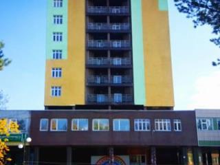 Продажа квартир: 1-комнатная квартира, Красноярский край, Сосновоборск, Солнечная ул., 8, фото 1