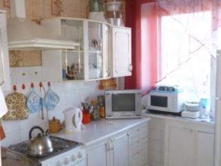 Продажа квартир: 3-комнатная квартира, Самара, пр-кт Кирова, 261, фото 1