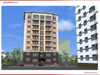 Купить 3 комнатную квартиру в новостройке по адресу: Нальчик г ул Чернышевского 276