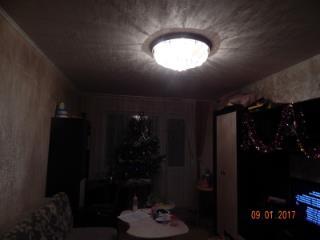 Продажа квартир: 2-комнатная квартира, Ульяновск, Хрустальная ул., 44, фото 1