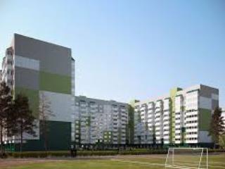 Продажа квартир: 3-комнатная квартира в новостройке, Барнаул, Балтийская ул., 103, фото 1