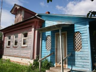 Купить дом по адресу: Владимирская область Киржачский р-н Киржач г ул Привокзальная 11