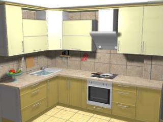 Аренда квартир: 1-комнатная квартира, Московская область, Железнодорожный, Граничная ул., 32, фото 1