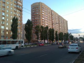 Аренда квартир: 1-комнатная квартира, Воронеж, Ленинский пр-кт, 124, фото 1