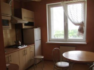 Аренда квартир: 1-комнатная квартира, Калининград, ул. Олега Кошевого, 9, фото 1