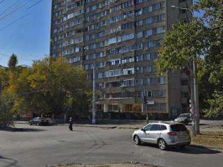 Продажа квартир: 1-комнатная квартира, Волгоград, Закавказская ул., 1, фото 1