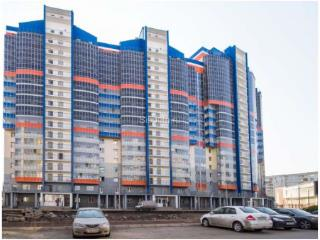 Продажа квартир: 1-комнатная квартира, Красноярск, ул. Карамзина, 23, фото 1