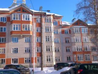 Продажа квартир: 1-комнатная квартира, Киров, ул. Ленина, 73А, фото 1