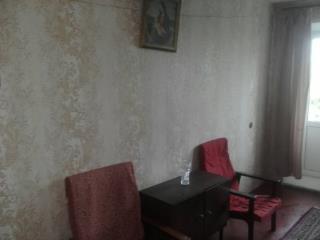 Продажа квартир: 1-комнатная квартира, Владимирская область, Александров, Терешковой ул., фото 1