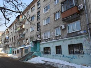 Продажа квартир: 2-комнатная квартира, Хабаровск, ул. Некрасова, 52, фото 1