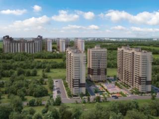 Продажа квартир: квартира в новостройке, Краснодар, ул. им Невкипелого, 2, фото 1