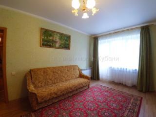 Продажа квартир: 1-комнатная квартира, Краснодарский край, Горячий Ключ, ул. Ленина, 252, фото 1