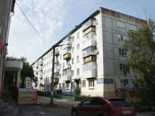 Продажа квартир: 3-комнатная квартира, Свердловская область, Сысерть, ул. Карла Маркса, 85, фото 1