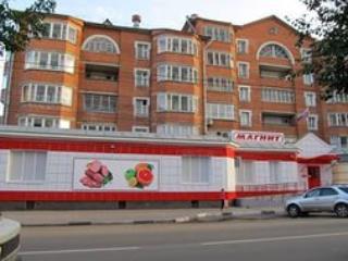 Продажа квартир: 3-комнатная квартира, Киров, Преображенская ул., 40, фото 1