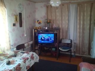 Продажа квартир: 2-комнатная квартира, республика Татарстан, Ютазинский р-н, с. Байряка, ул. Сельхозтехника, 7, фото 1