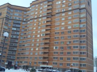 Продажа квартир: 3-комнатная квартира, Московская область, Железнодорожный, Главная ул., 7, фото 1