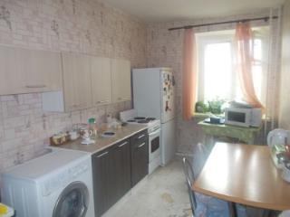 Продажа квартир: 1-комнатная квартира, Кемеровская область, Новокузнецк, ул. Челюскина, 51А, фото 1