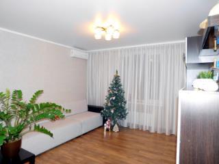 Продажа квартир: 2-комнатная квартира, Ростов-на-Дону, ул. Еременко, 103, фото 1