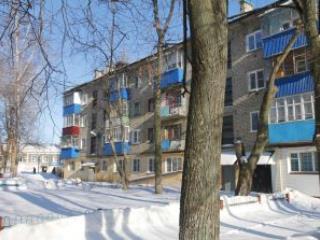 Продажа квартир: 2-комнатная квартира, Липецкая область, Чаплыгин, Октябрьская ул., 54, фото 1