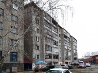 Продажа квартир: 1-комнатная квартира, Томск, ул. Елизаровых, 17/1, фото 1