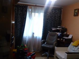 Продажа квартир: 2-комнатная квартира, Московская область, Воскресенск, ул. Андреса, фото 1