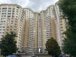 Продажа квартир: 3-комнатная квартира, Москва, б-р Яна Райниса, 31, фото 1