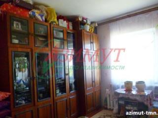 Продажа квартир: 3-комнатная квартира, Тюменская область, Тюмень, ул. Жуковского, 74, фото 1