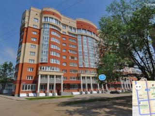 Продажа квартир: 3-комнатная квартира, Иваново, Комсомольская ул., 17, фото 1