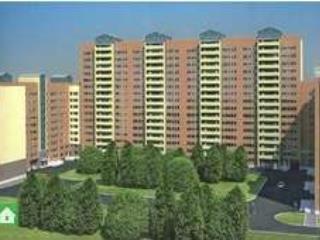 Продажа квартир: 1-комнатная квартира в новостройке, Красноярск, Грунтовая ул., 28а, фото 1