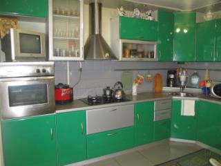 Продажа квартир: 3-комнатная квартира, Московская область, Электросталь, ул. Жулябина, 27, фото 1