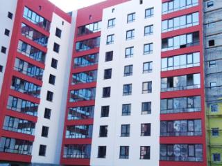 Продажа квартир: 3-комнатная квартира в новостройке, Барнаул, Комсомольский пр-кт, 44, фото 1