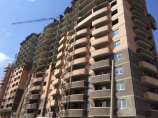 Продажа квартир: 3-комнатная квартира, Краснодар, пр-кт им Константина Образцова, 6, фото 1