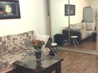 Продажа квартир: 2-комнатная квартира, Калужская область, Боровский р-н, д. Кабицыно, Молодежный мкр., 1, фото 1