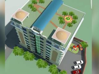 Купить 1 комнатную квартиру в новостройке по адресу: Нальчик г пр-кт Ленина 17