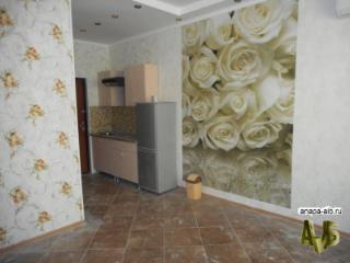 Продажа квартир: 1-комнатная квартира, Краснодарский край, Анапа, Краснодарская ул., 19, фото 1