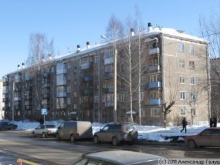 Продажа квартир: 2-комнатная квартира, Киров, ул. Чапаева, 57Б, фото 1