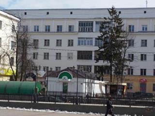 Продажа квартир: 4-комнатная квартира, Московская область, Сергиев Посад, пр-кт Красной Армии, 184, фото 1