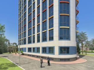 Продажа квартир: 2-комнатная квартира, Краснодарский край, Сочи, ул. Ленина, 221/6, фото 1