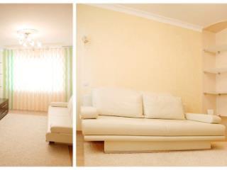 Продажа квартир: 1-комнатная квартира, Самарская область, Новокуйбышевск, ул. Дзержинского, 49, фото 1
